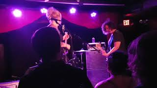 Cayetana - Certain For Miles (live)