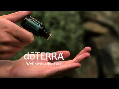 Becoming a doTERRA Wellness Advocate