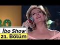 İbo Show - 21. Bölüm (Emel Sayın - Ufuk Yıldırım) (2000)