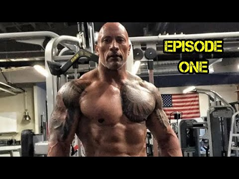 THE ROCK FULL WORKOUT ROUTINE COMPILATION EPISODE ONE