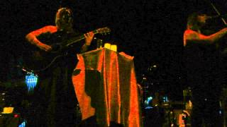 "Chelsea Wolfe - ""Spinning Centers"" live in Englewood, CO on May 21, 2014 (HI-DEF)"