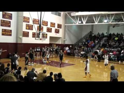 Sub State win Howard High School