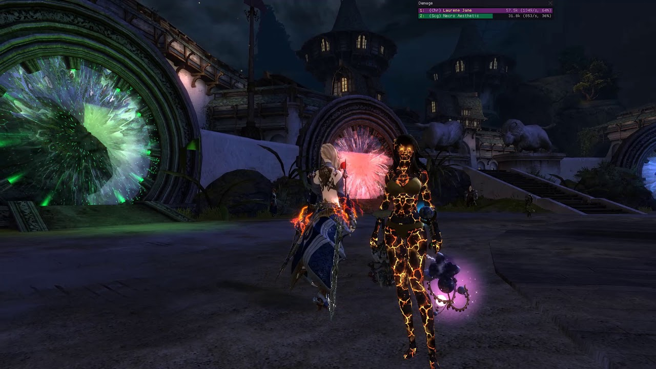 Gw2 Halloween Infusion 2020 Ember Infusion   Guild Wars 2 (Halloween 2018)   YouTube