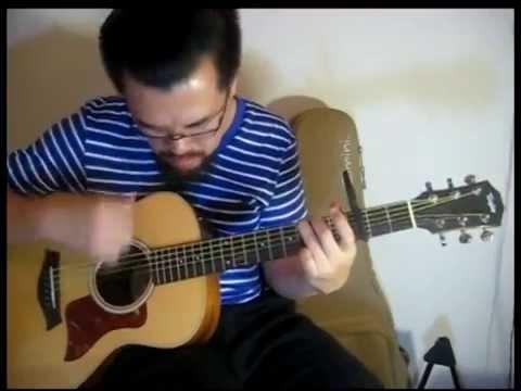 Stamp : Sci-Fi - วิญญาณ (feat. พงษ์สิทธิ์ คำภีร์) - สอนกีต้าร์ เล่นตามเพลง แบบง่าย - น้าจร เชียงใหม่