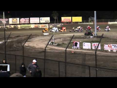 MRR Racing at the Winternationals