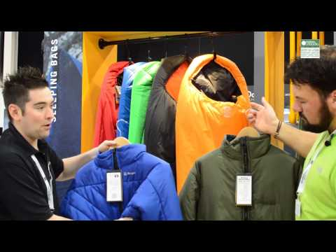 Outdoor Trade Show  2015: Snugpak - the British outdoor brand