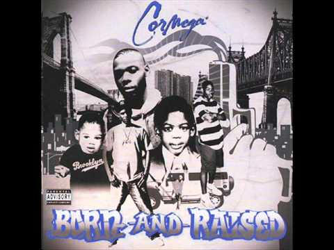Cormega - Dirty Game (Produced by DJ Premier)