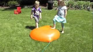 Water Balloon!