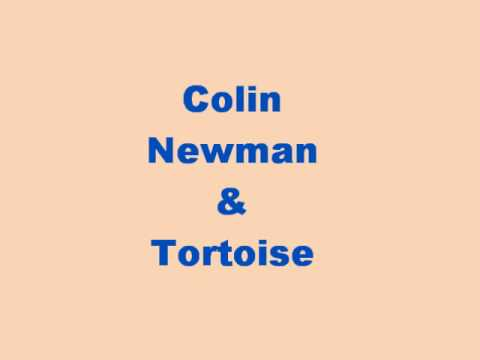 Colin Newman & Tortoise - Late Junction Sessions Track 4 mp3
