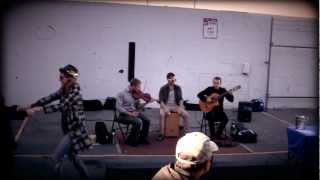 The Most Evolved - San Francisco Fisherman's Wharf Street Performance with Trio - John H. Clarke