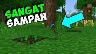 Download lagu 5 Item Paling NGGAK BERGUNA Di Minecraft