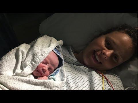 Geburtsbericht 2. Schwangerschaft: Einleitung nach  Kaiserschnitt