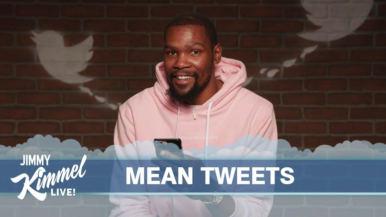 Download Mean Tweets – NBA Edition 2019