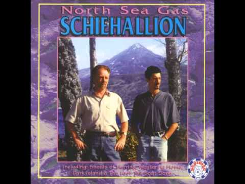North Sea Gas - Schiehallion
