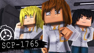 """SISTERS"" SCP-1765 