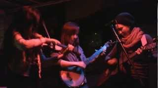 John Browns Dream - Ephemeral Stringband