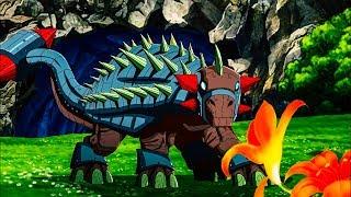 Місія неймовірно | DINOFROZ 2: драконів помста | епізод 20 | full HD | англійська