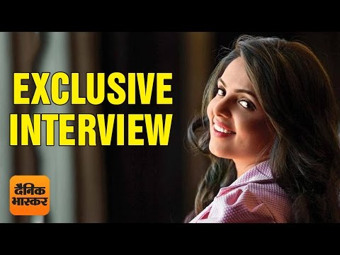 Comedian Sugandha Mishra Exclusive Interview