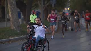 Protergia 7ος Διεθνής Νυχτερινός Ημιμαραθώνιος Θεσσαλονίκης - Τηλεοπτικό Σποτ