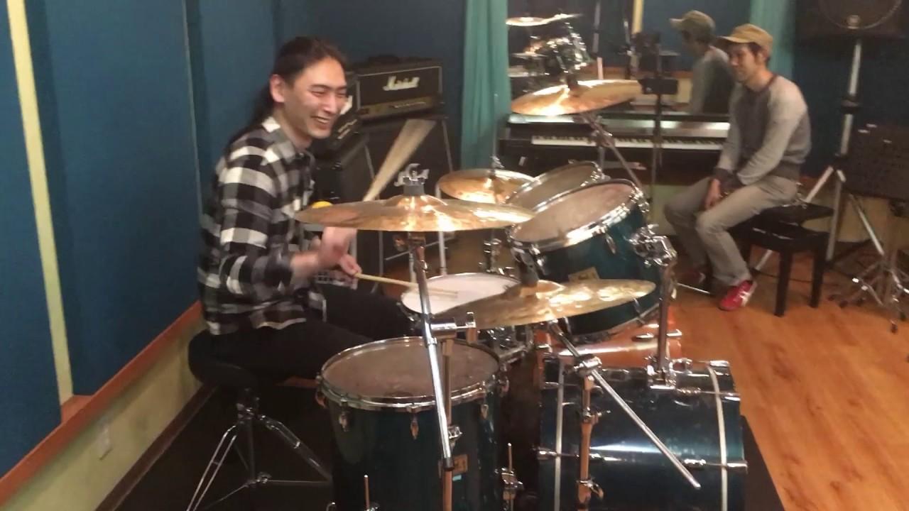 前田遊野先生と遊ぼう -1バス→2...
