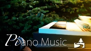 Christmas Time: Calm Piano Music - Dec. 2, 2016
