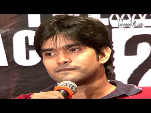 Meet the Ajmal Kasab of the film The Attacks Of 26/11