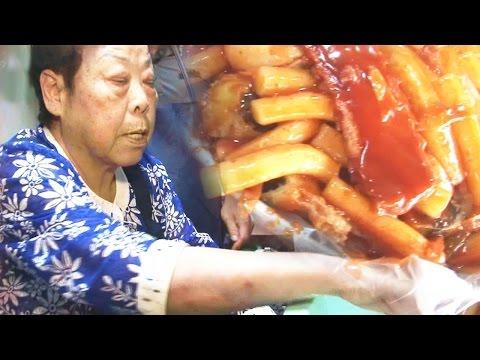 청주, 떡볶이의 달인 '맛을 살리는 마법의 가루 공개' @생활의 달인 539회 20160829
