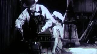 Leon Errol, 1940's - Film 4223