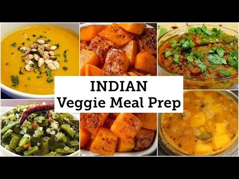 indian-meal-prep-(part-2)-/-how-i-prep-vegetables-for-the-week
