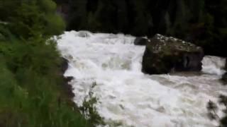 Selway Falls 1