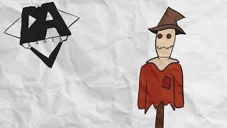 DAGames Animated - Where's Your License? (Until Dawn)