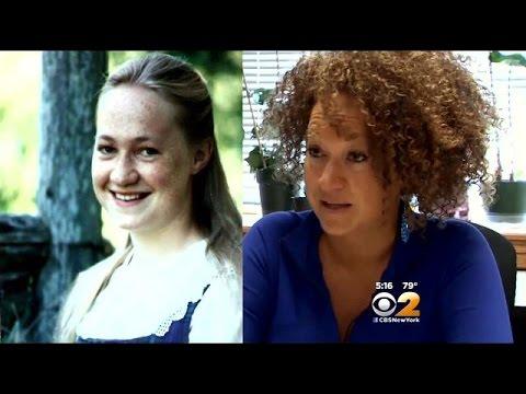 Rachel Dolezal Denies Deceiving Anyone