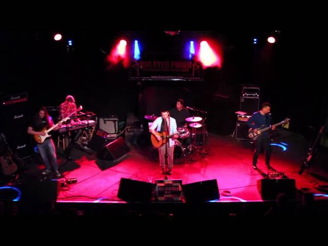 "Neil Van Dorn Band - ""The Bridge"""