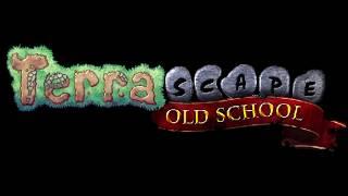TerraScape - an OSRS mod for Terraria