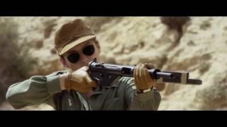 Союзники: смотреть онлайн трейлер 2016 HD Новинка.
