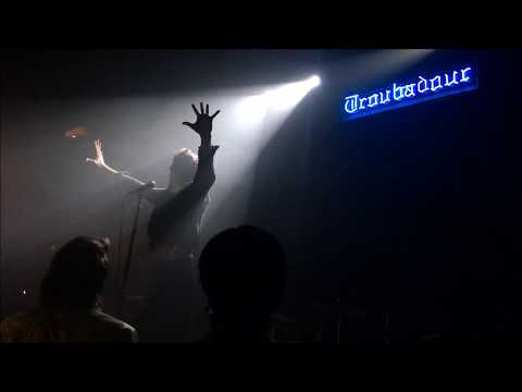 Francis and the Lights - Live at The Troubadour 8/31/2016