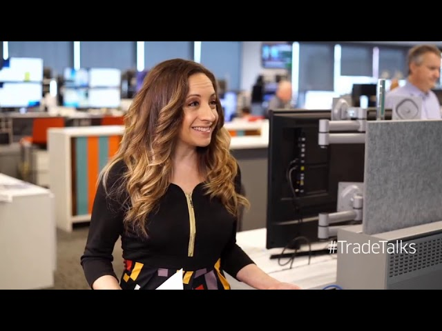how to trade bitcoin futures on td ameritrade