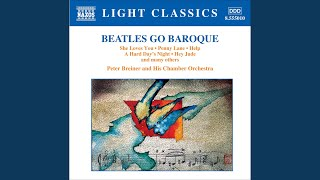 Beatles Concerto Grosso No. 1 (In the style of Handel) : I. She Loves You: A tempo giusto