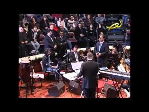 Innal baraya إن البرايا - byzantine chant- Chadi Jarrouche