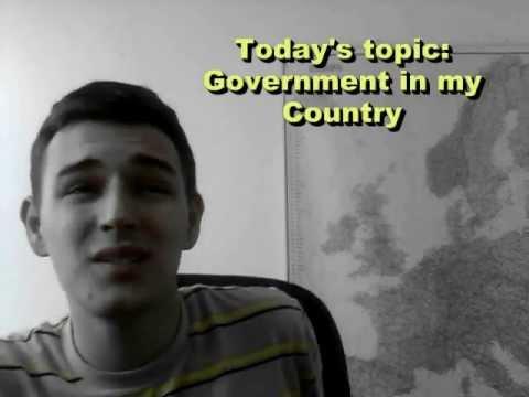 TheTrueEconomist Bosnian Government