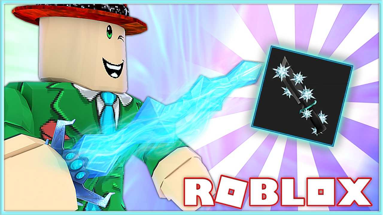 THE FREEZE EFFECT Assassin Roblox YouTube