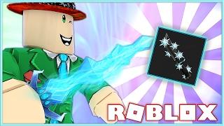 THE FREEZE EFFECT!   Assassin   Roblox