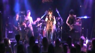 2013.1.10 渋谷RUIDO K2にて ONEMAN LIVE決定!! 「&・U」 are Vo.SORA(e...