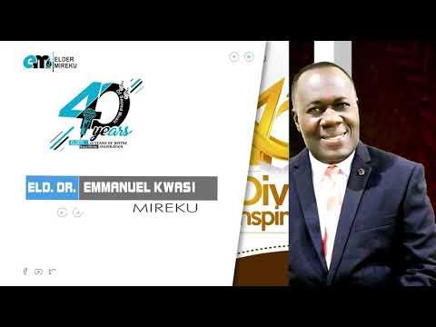 YEN MAN GHANA BY ELDER MIREKU Mp3