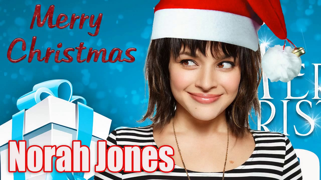 Norah Jones Christmas Songs 2018 - Norah Jones Christmas greatest ...