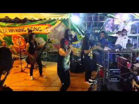 BANDI Amuk feat Treast - AKAR & BUMI ( Live)