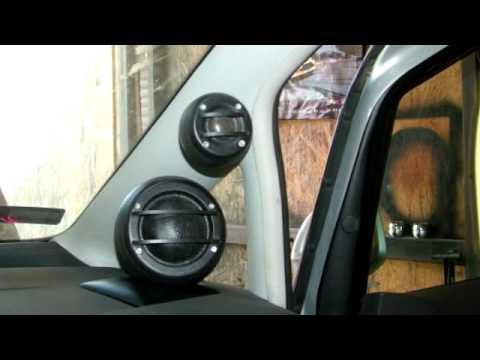 seat alhambra autohifi youtube. Black Bedroom Furniture Sets. Home Design Ideas