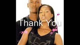 Singuila Et Jamelia-Thank You