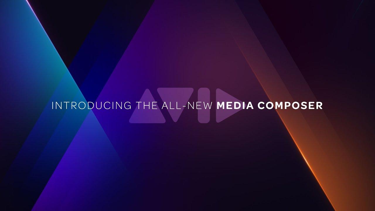 NAB 2019: Avid debuts Media Composer 2019 - Videomaker