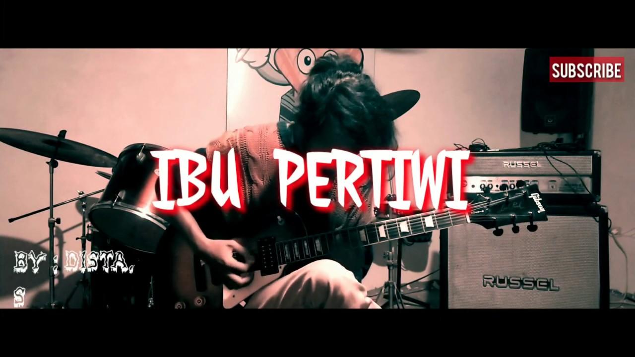 PECAAAH INSTRUMENT LAGU IBU PERTIWI - YouTube